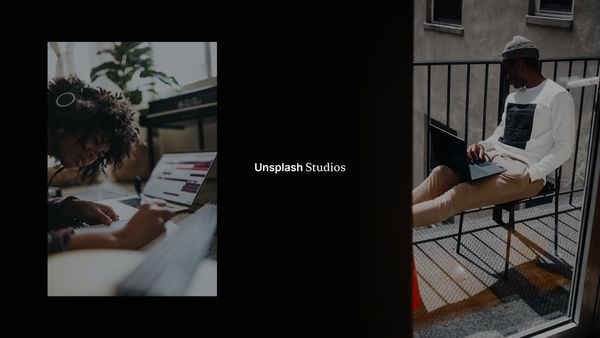 Unsplash Studios: A story of adapting during a pandemic